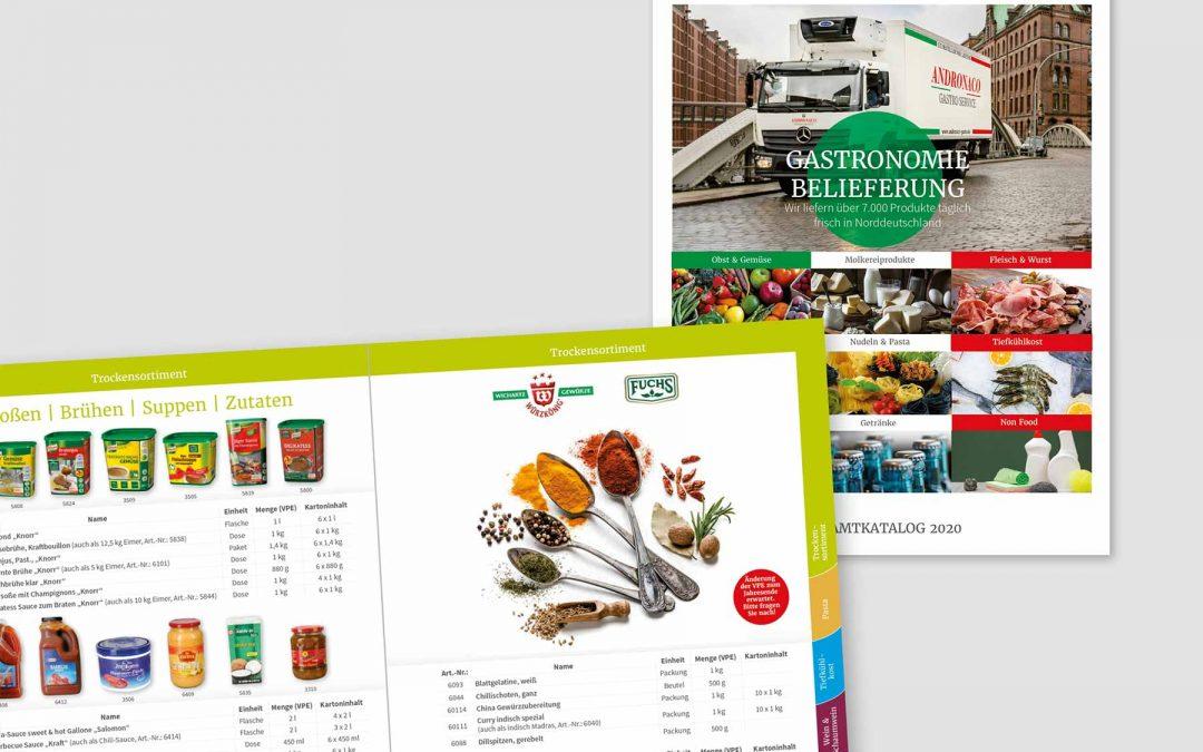 ANDRONACO Gastro-Service